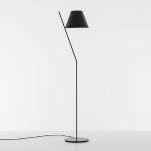 LA PETITE floor lamp, black small 0