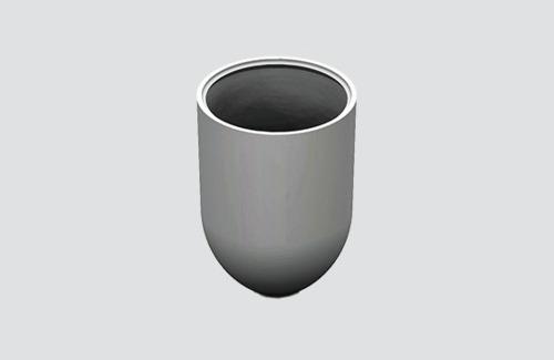 Cover M6, STUCCHI, white gray, black