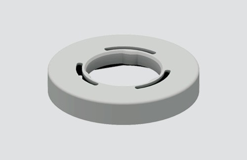 Cover for S-9909 / M10, STUCCHI busbars, white, black, gray