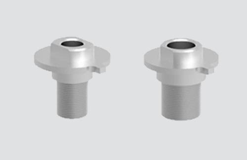ALU socket M10 to 9209-BD, STUCCHI busbars