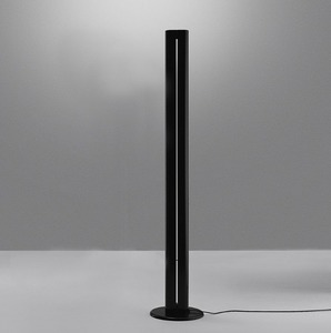 Floor lamp Artemide MEGARON black 3000K / 2700K small 0