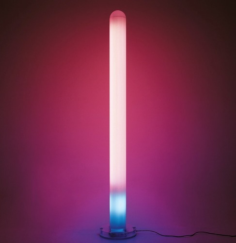 Floor lamp Artemide METACOLOR LED RGB