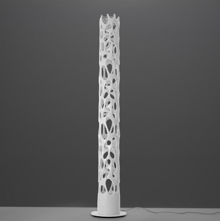 Floor lamp Artemide NEW NATURE white