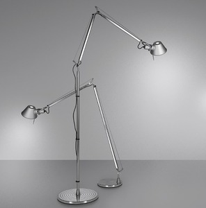 Floor lamp Artemide LED FLOOR small 0