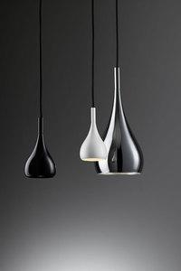 Hanging lamp FABBIAN Bijou BLACK D75A0102 (SMALL - 7.8cm) small 16