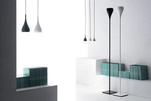 Hanging lamp FABBIAN Bijou BLACK D75A0502 (LARGE - 16cm) small 1