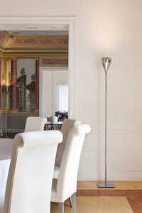 Hanging lamp FABBIAN Bijou BLACK D75A0502 (LARGE - 16cm) small 11