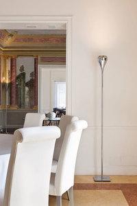Hanging lamp FABBIAN Bijou CHROME D75A0515 (LARGE - 16cm) small 11