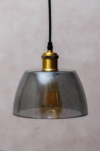 Industrial style lamp SOHO by Lunares E27 40 W