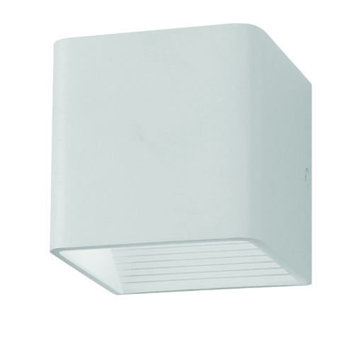 Wall lamp RUFI Led Premium white 5W