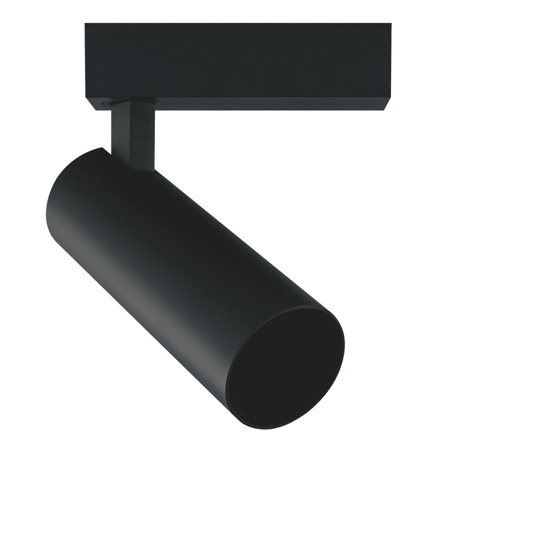 Aries reflector S for 1-F rail black