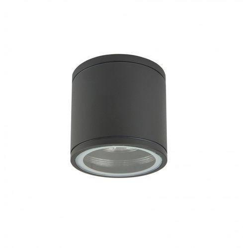 Outdoor ceiling lamp ADELA MIDI M1455 DG, dark gray