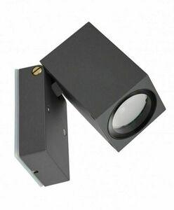 Adjustable outdoor wall light MINI 5005 DG, dark gray small 0