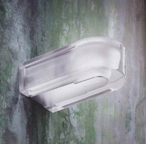 Wall lamp Itre Artic 75W G9