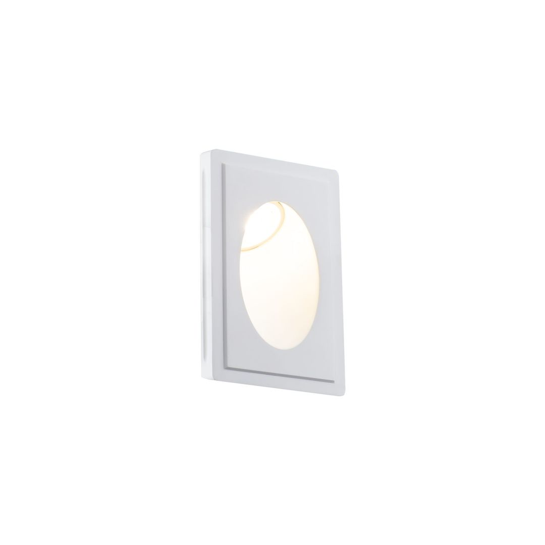 Wall light Maytoni Gyps Modern DL012-1-01W