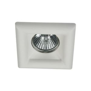 Recessed ceiling luminaire Maytoni Gyps Modern DL007-1-01-W small 3