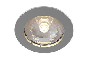 Recessed ceiling luminaire Maytoni Metal Modern DL009-2-01-CH small 1