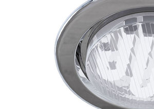 Recessed ceiling luminaire Maytoni Metal Modern DL293-01-CH small 1