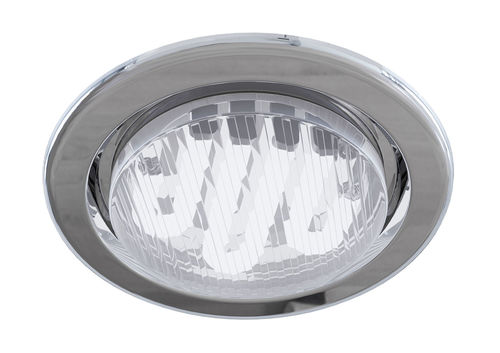 Recessed ceiling luminaire Maytoni Metal Modern DL293-01-CH