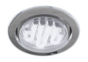 Recessed ceiling luminaire Maytoni Metal Modern DL293-01-CH small 0