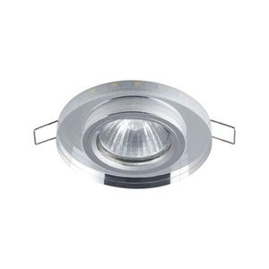 Recessed ceiling luminaire Maytoni Metal Modern DL287-2-3W-W small 1