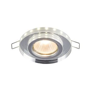 Recessed ceiling luminaire Maytoni Metal Modern DL287-2-3W-W small 3