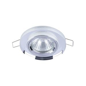 Recessed ceiling luminaire Maytoni Metal Modern DL289-2-01-W small 3
