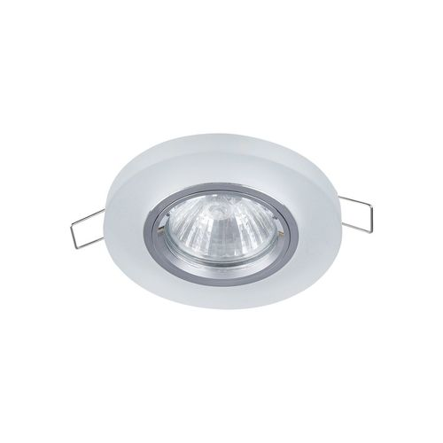 Recessed ceiling luminaire Maytoni Metal Modern DL291-2-3W-W