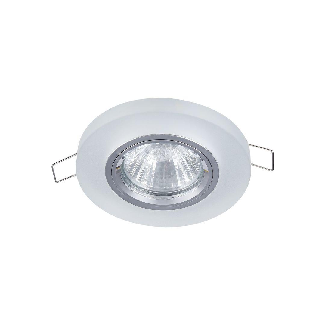 Recessed ceiling luminaire Maytoni Metal Modern DL291-2-3W-W