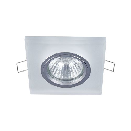 Recessed ceiling luminaire Maytoni Metal Modern DL292-2-3W-W