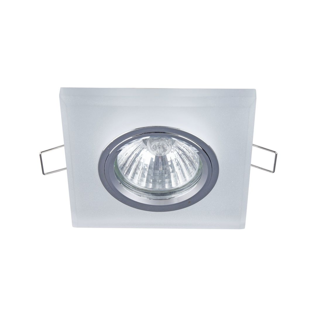 Recessed ceiling luminaire Maytoni Metal Modern DL292-2-3W-W