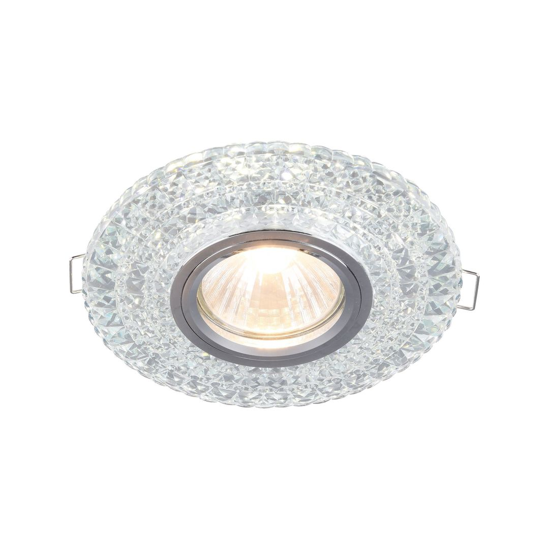 Recessed ceiling luminaire Maytoni Metal Modern DL295-5-3W-WC