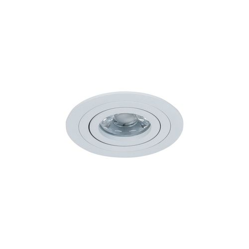 Recessed ceiling luminaire Maytoni Atom DL023-2-01W