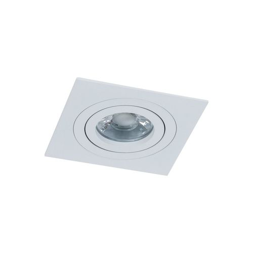 Recessed ceiling luminaire Maytoni Atom DL024-2-01W