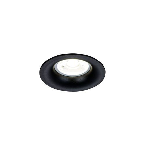 Recessed ceiling luminaire Maytoni Slim DL027-2-01B