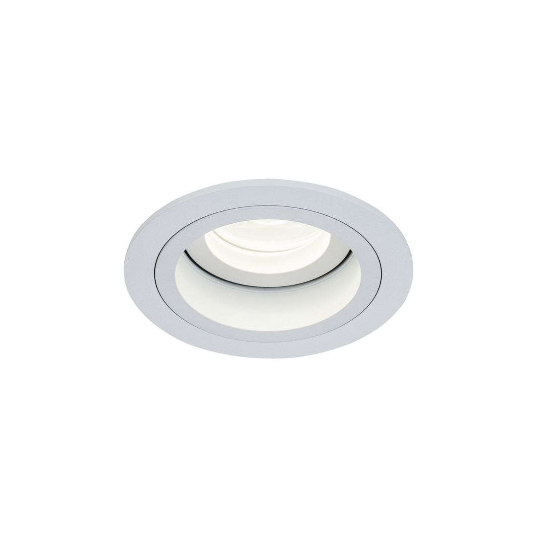 Recessed ceiling luminaire Maytoni Akron DL025-2-01W