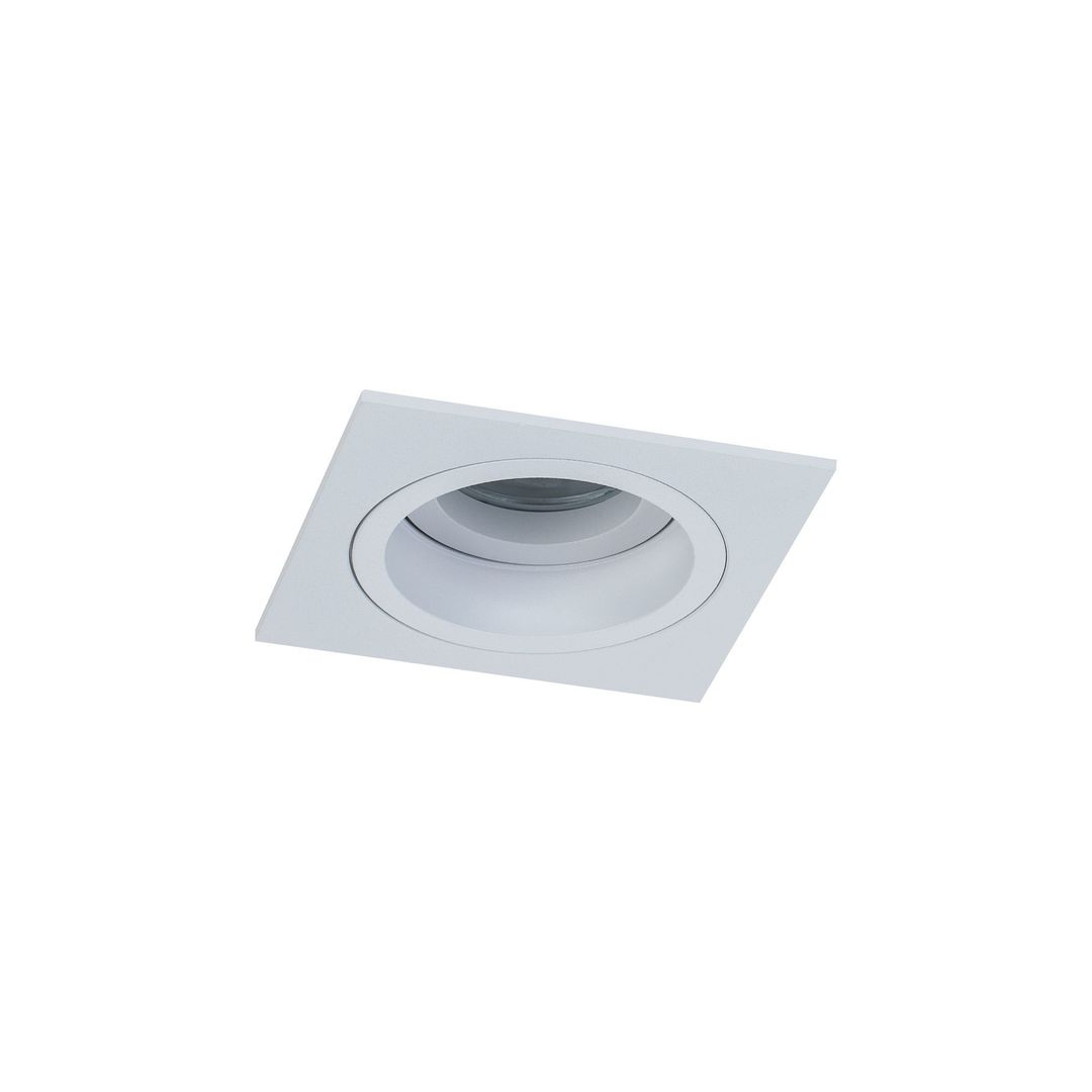 Recessed ceiling luminaire Maytoni Akron DL026-2-01W