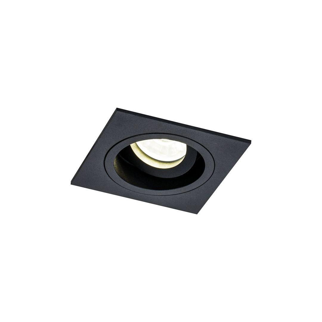 Recessed ceiling luminaire Maytoni Akron DL026-2-01B