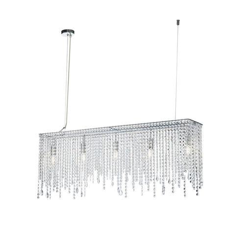 Hanging lamp Maytoni Empress DIA002PL-05CH