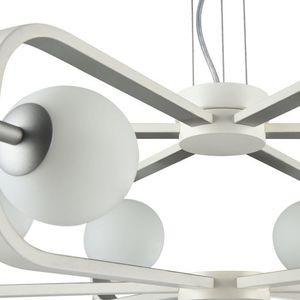 Lampa wisząca Maytoni Avola MOD431-PL-06-WS