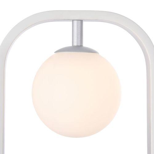 Wall lamp Maytoni Avola MOD431-WL-01-WS