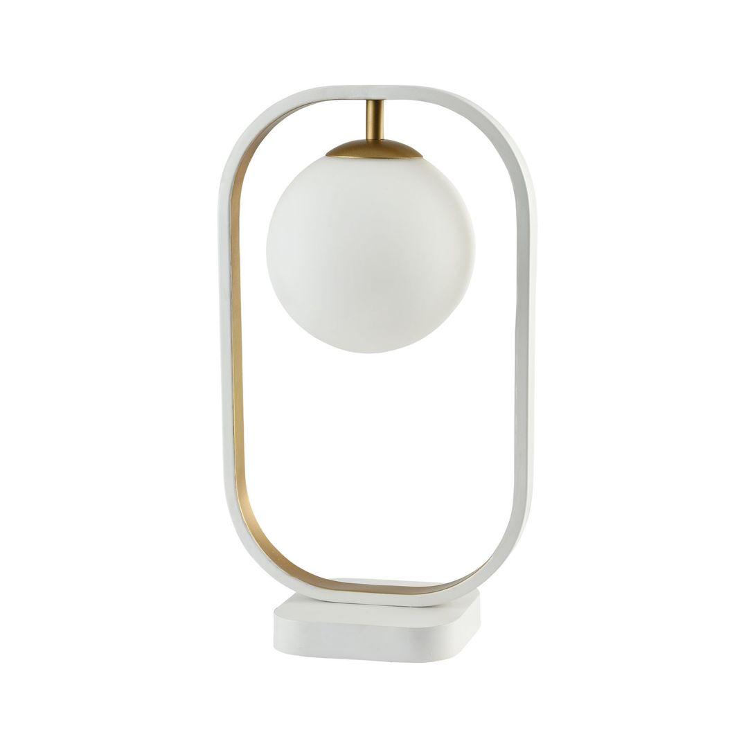 Table lamp Maytoni Avola MOD431-TL-01-WG