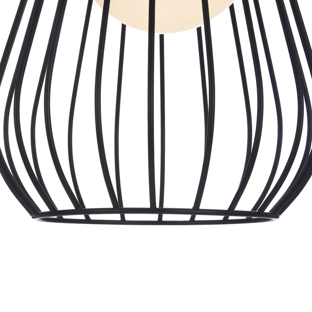 Hanging lamp Maytoni Indiana MOD544PL-01B