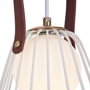 Lampa wisząca Maytoni Indiana MOD544PL-01W