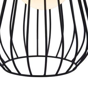 Table lamp Maytoni Indiana MOD544TL-01B small 1
