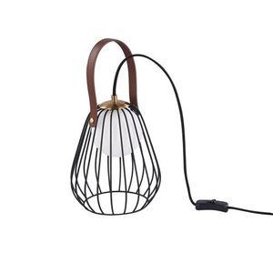 Table lamp Maytoni Indiana MOD544TL-01B small 3
