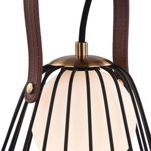 Table lamp Maytoni Indiana MOD544TL-01B small 4