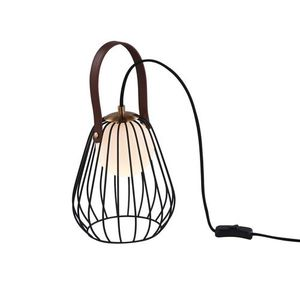 Table lamp Maytoni Indiana MOD544TL-01B small 0