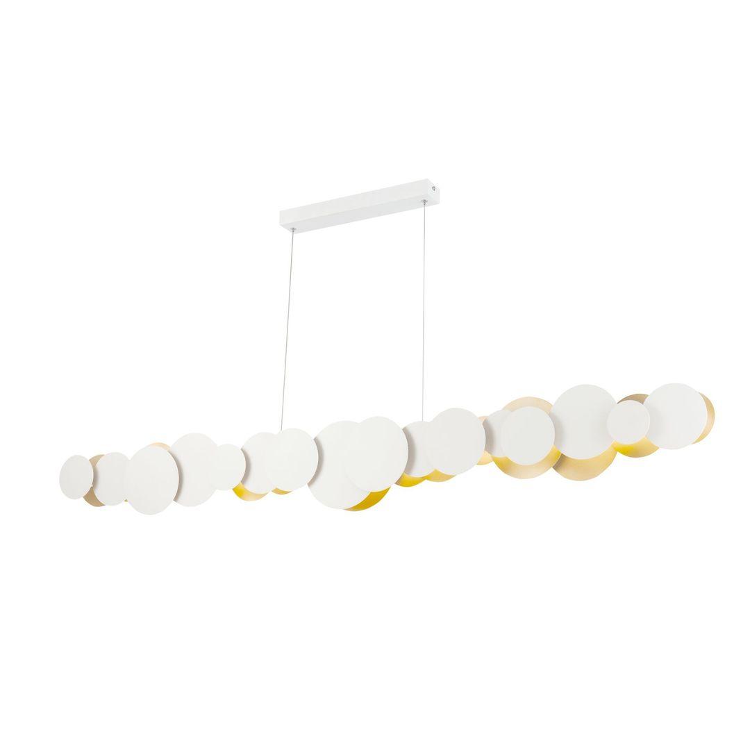 Hanging lamp Maytoni Cloud MOD003PL-L54WG
