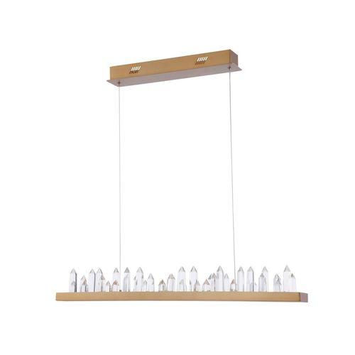 Hanging lamp Maytoni Gletscher H186-PL-01-40W-BS